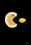 Lemon Eats Lemon