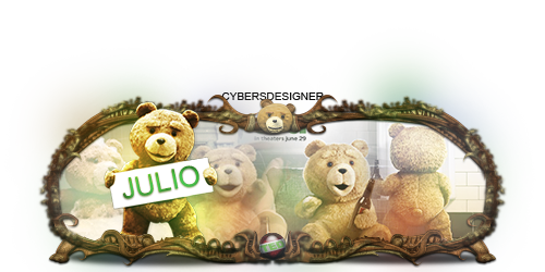 Julio Gift - Ted by DuffCD