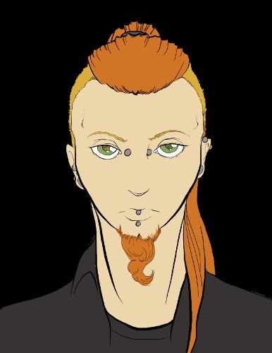 aesiraven's Profile Picture