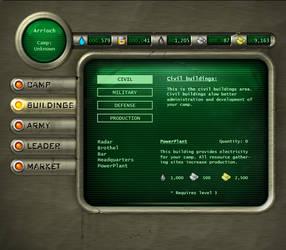 Web Game WIP