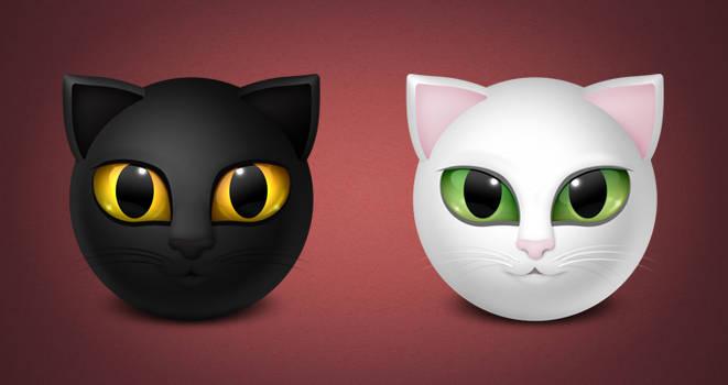 New avatars