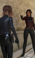 Agent Ambush - 07