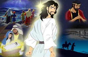 Remember the Eternal King by Feesu-san