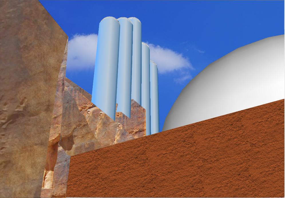 ZheroshaCityTowers by nanciesweb