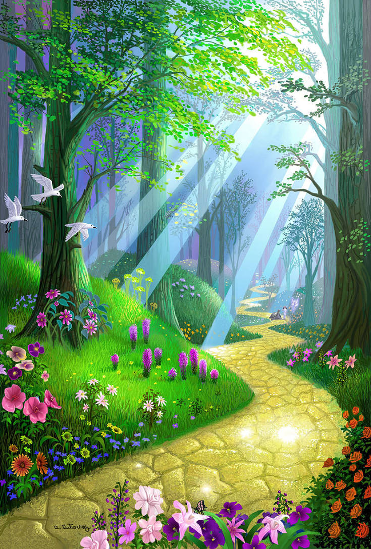 Pathways and Parables