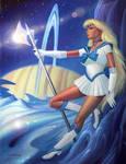 Sailor Dione