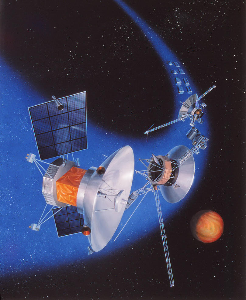 nasa magellan mission - photo #10
