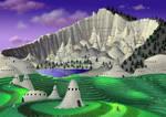 Mt. Nevermind