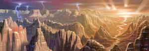 The Mountains Of Mars