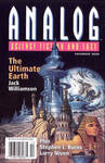 The Ultimate Earth by AlanGutierrezArt