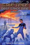 Arcade Star Trek Deep Space Nine #5 by AlanGutierrezArt