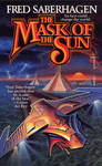 Mask Of The Sun by AlanGutierrezArt