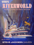 Riverworld by AlanGutierrezArt
