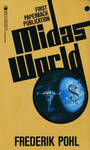 Midas World by AlanGutierrezArt
