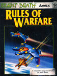 Rules Of Warfare by AlanGutierrezArt