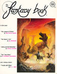 Fantasy Book Magazine by AlanGutierrezArt