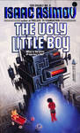 The Ugly Little Boy by AlanGutierrezArt