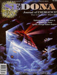 Sedona Journal Of Emergence Mar. 2008 by AlanGutierrezArt