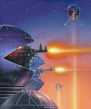 Planetary Defences