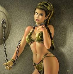 Leia Organa Of Tattooine