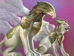 Genesis Gryphon