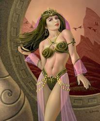 Princess Of Mars 2