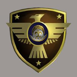 Kalvan Of Otherwhen Coat Of Arms