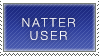 Natter User by ianfry