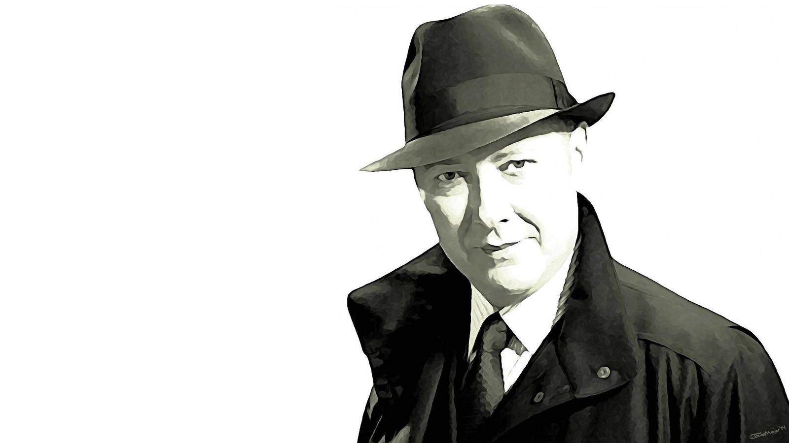 Red Reddington By Julesmeijer On DeviantART