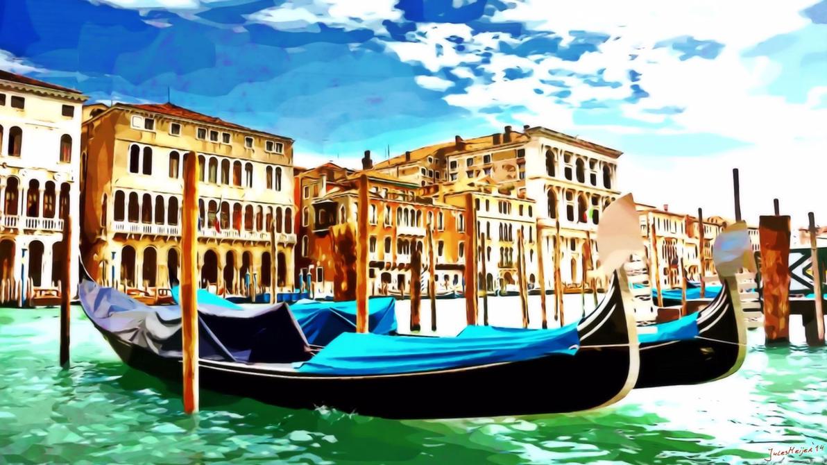 Venezia by julesmeijer