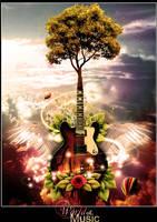 World of Music by chouk57