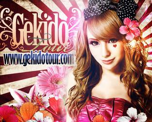 Gekido Tour