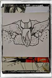 Bomb Illustration