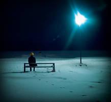 snow serenity by Krapivka2007