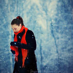 Say goodbye to winter by Krapivka2007