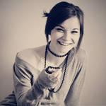Smile like you mean it by Krapivka2007