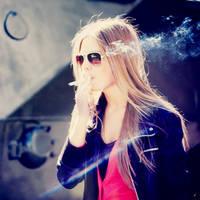 Smoker by Krapivka2007