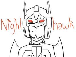 Nighthawk [Gift] by RoyalBlackheart
