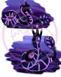 Deep Sea Emperor