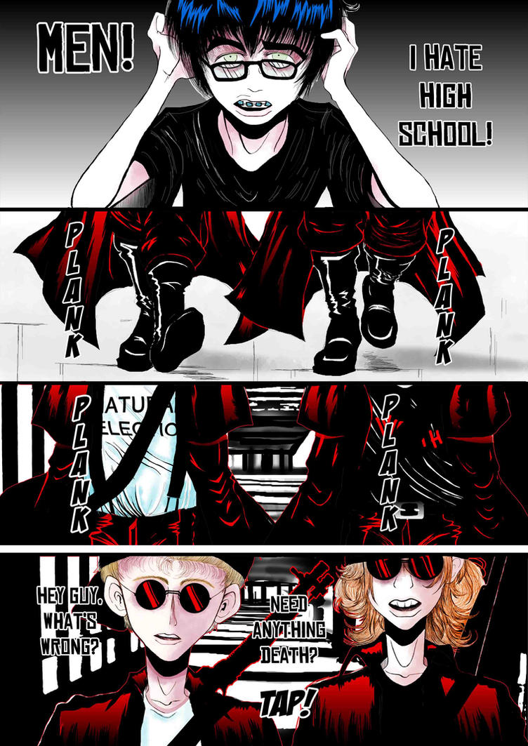 Image Result For Manga Wallpaper Deviantarta