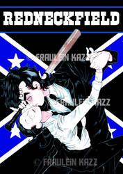 Redneckfield cover - Incest by Fraulein-Kazz