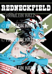 Redneckfield Navajo Cover. by Fraulein-Kazz