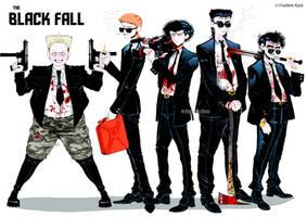 The Black Fall