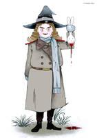 Tatiana Witchcraft