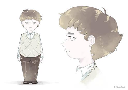 Taras Pronin [Junior]