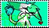 i Suport Limey Stamp by BittyKatStudios