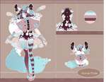 [CLOSED] ADOPT Auction 12 - Aloise species 04