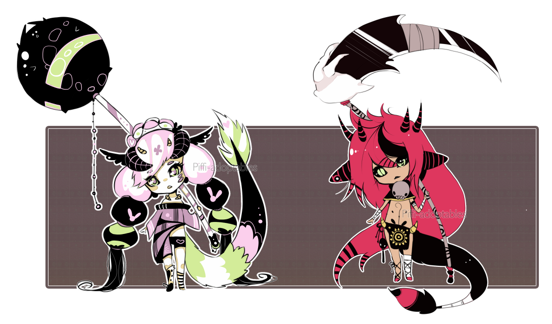 [CLOSED] ADOPT 20 - Set price by Piffi-adoptables
