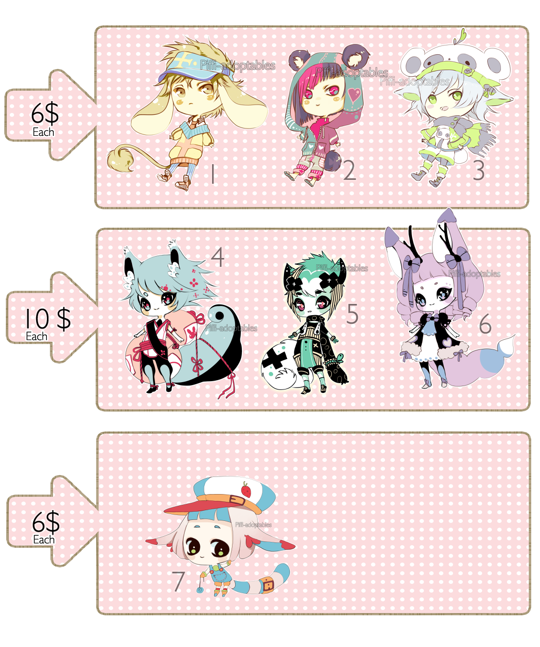 [CLOSED] ADOPT 21 - set price by Piffi-adoptables
