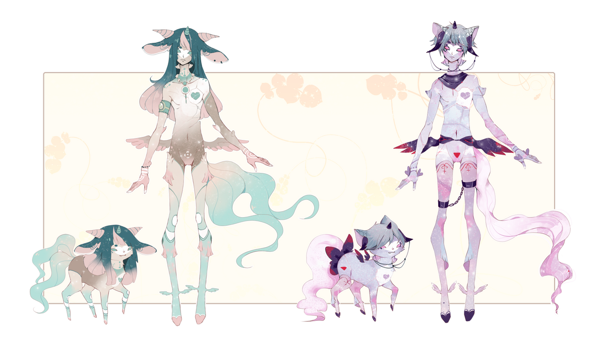 [CLOSED] ADOPT AUCTION 81 - Cristalia by Piffi-adoptables
